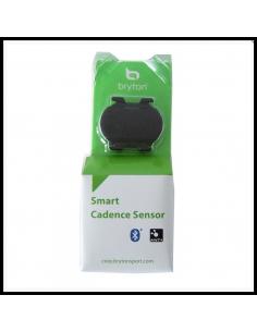 Capteur de cadence sans fil BRYTON Cad Duo Bluetooth et ANT+